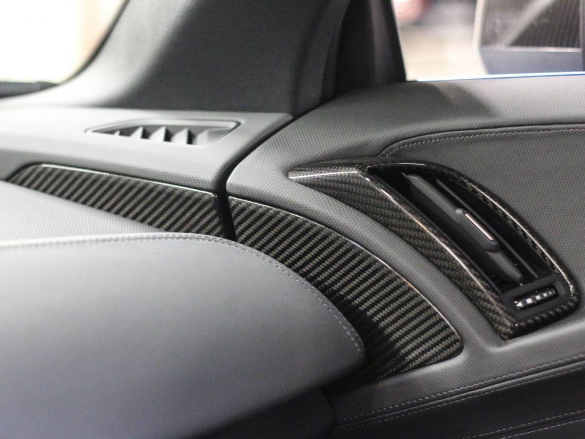 Audi R8 Spyder AUDI R8 II SPYDER 5.2 V10 PLUS FSI QUATTRO S TRONIC Bleu Métallisé - 40