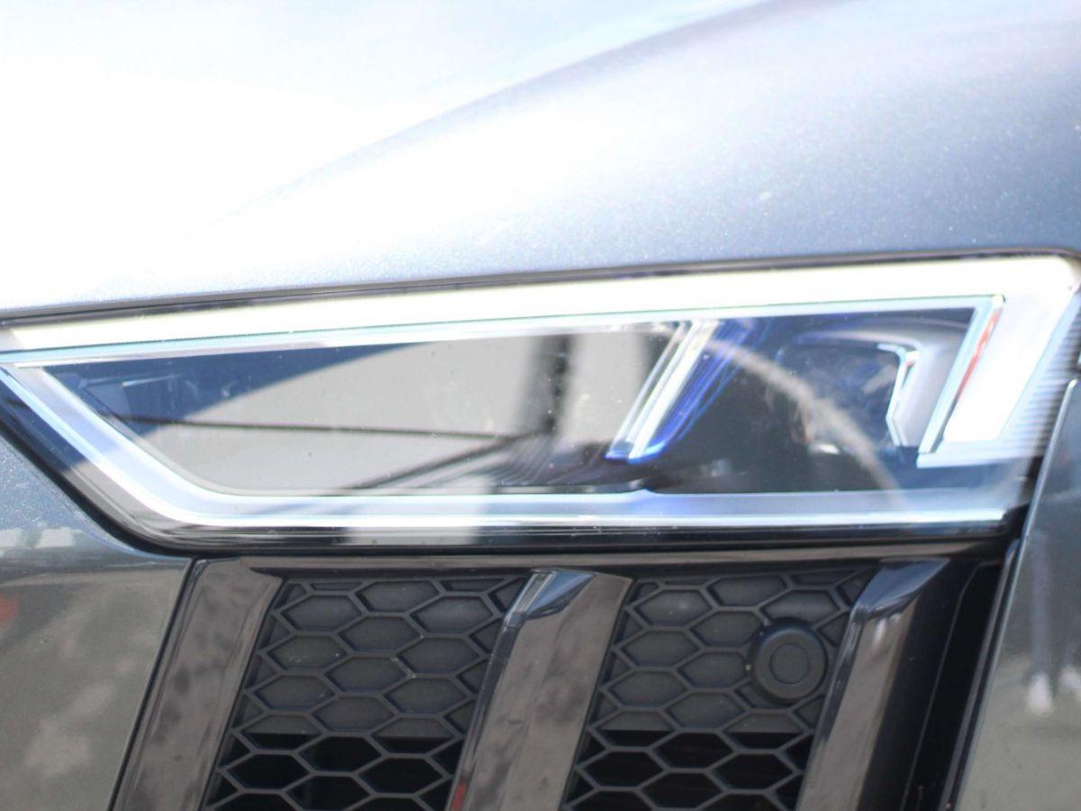 Audi R8 V10 5.2 FSI 540 S Tronic 7 Quattro Gris - 12
