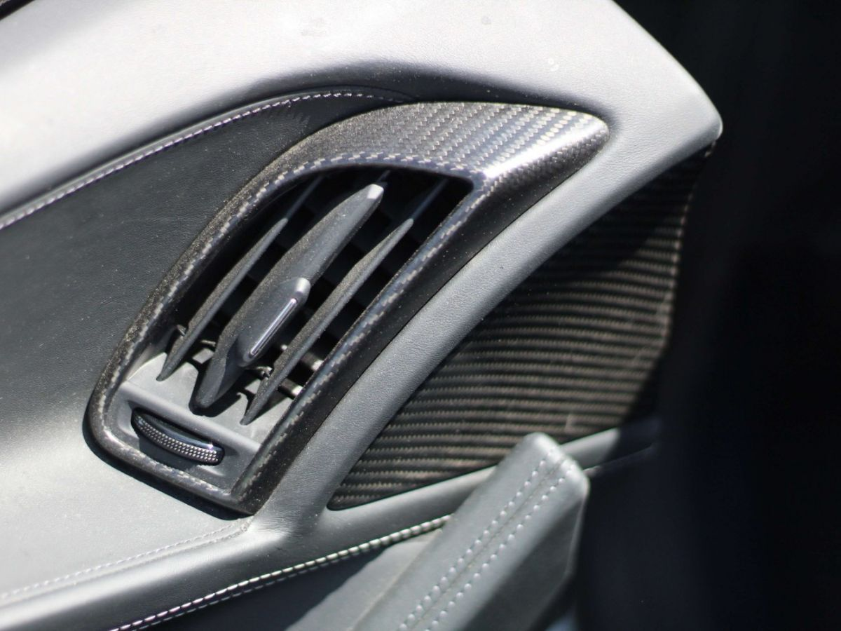 Audi R8 V10 5.2 FSI 540 S Tronic 7 Quattro Gris - 14
