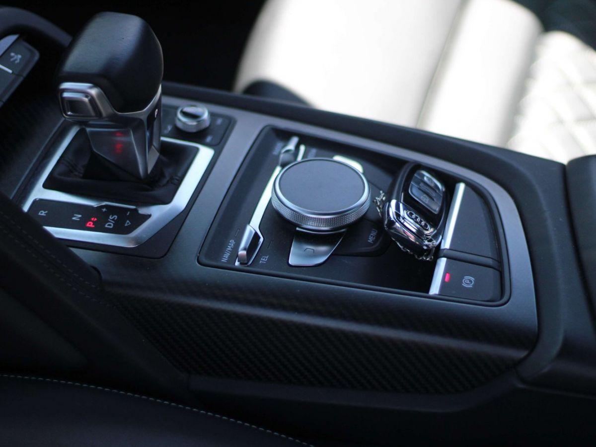 Audi R8 V10 5.2 FSI 540 S Tronic 7 Quattro Gris - 15