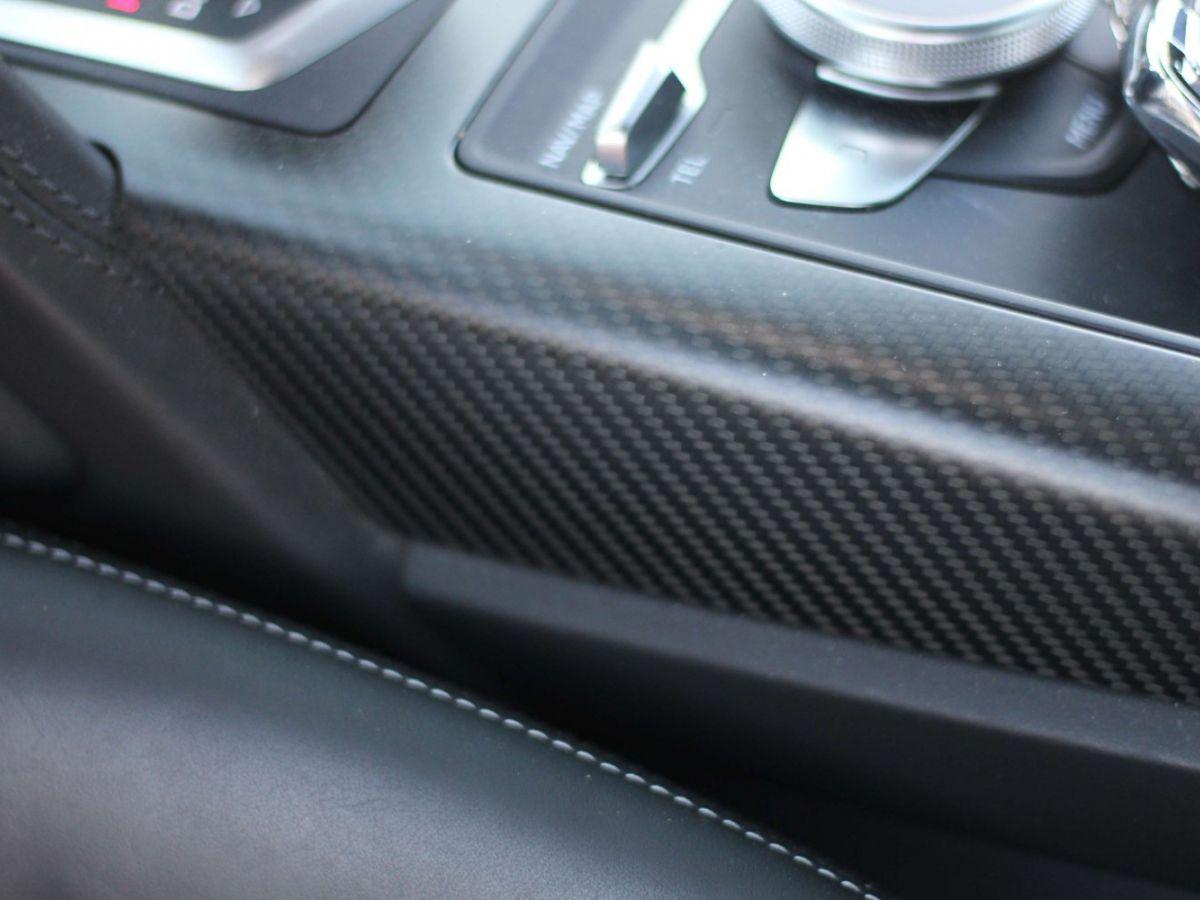 Audi R8 V10 5.2 FSI 540 S Tronic 7 Quattro Gris - 16