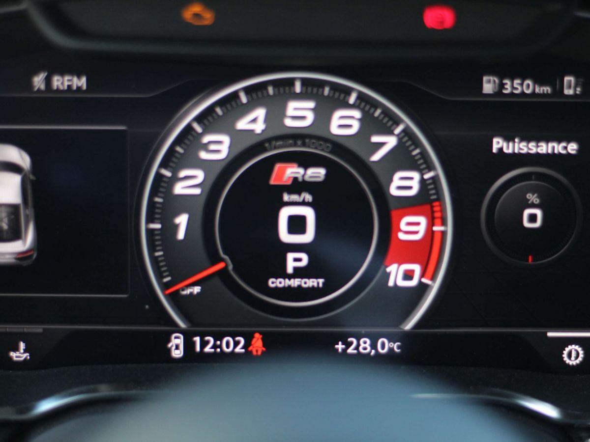 Audi R8 V10 5.2 FSI 540 S Tronic 7 Quattro Gris - 19