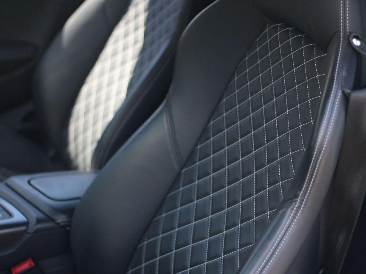 Audi R8 V10 5.2 FSI 540 S Tronic 7 Quattro Gris - 21