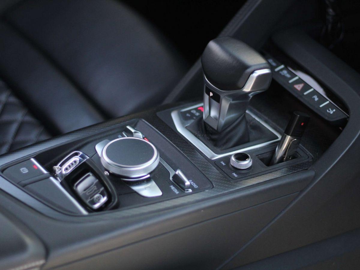 Audi R8 V10 5.2 FSI 540 S Tronic 7 Quattro Gris - 27