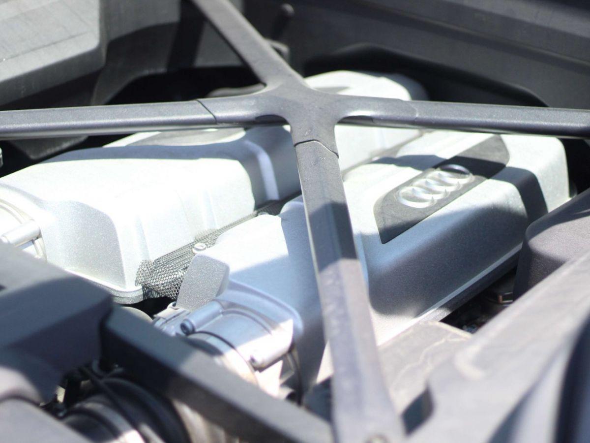 Audi R8 V10 5.2 FSI 540 S Tronic 7 Quattro Gris - 30