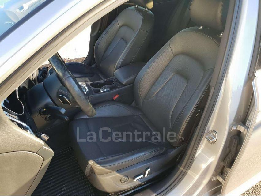 Audi RS4 (4E GENERATION) AVANT IV AVANT 4.2 V8 FSI 450 QUATTRO S TRONIC 7 Gris Clair - 6