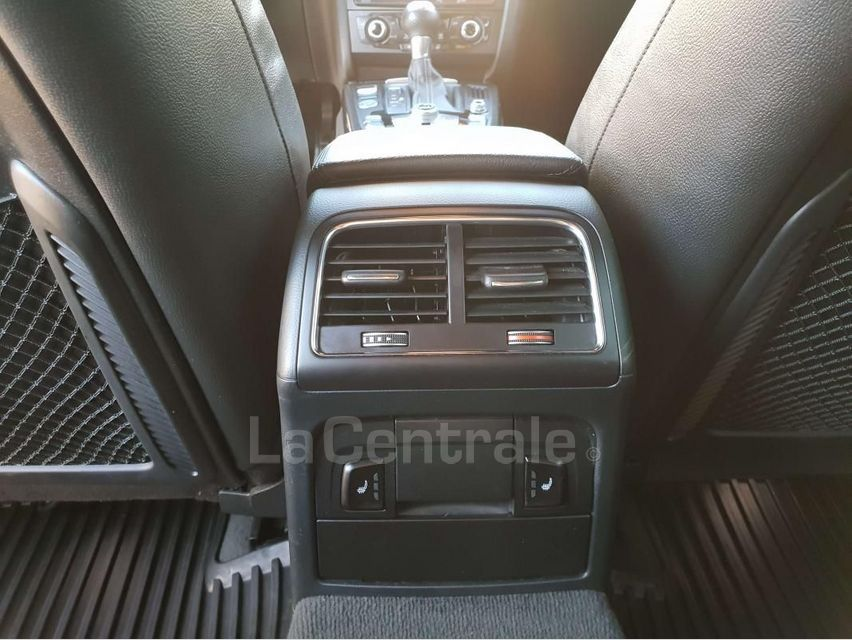 Audi RS4 (4E GENERATION) AVANT IV AVANT 4.2 V8 FSI 450 QUATTRO S TRONIC 7 Gris Clair - 8