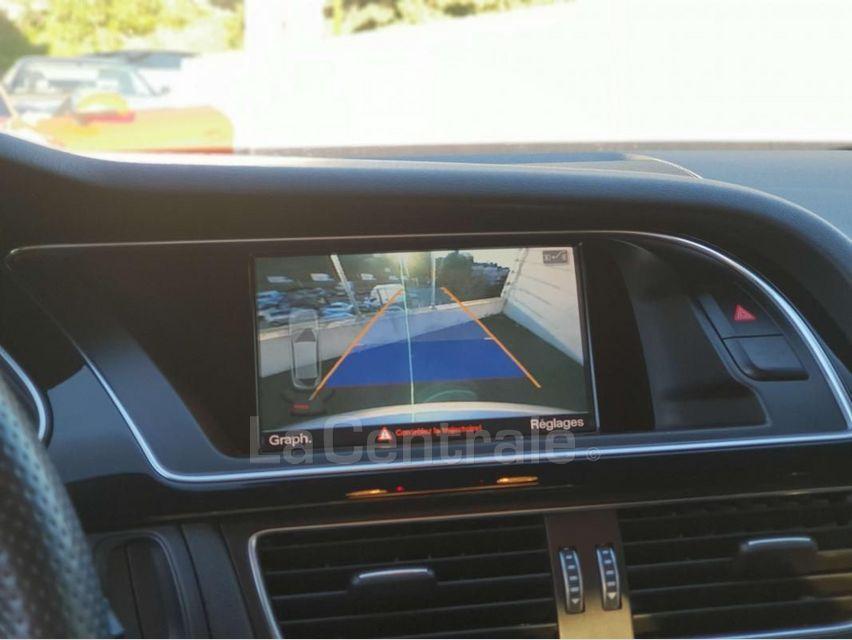 Audi RS4 (4E GENERATION) AVANT IV AVANT 4.2 V8 FSI 450 QUATTRO S TRONIC 7 Gris Clair - 9
