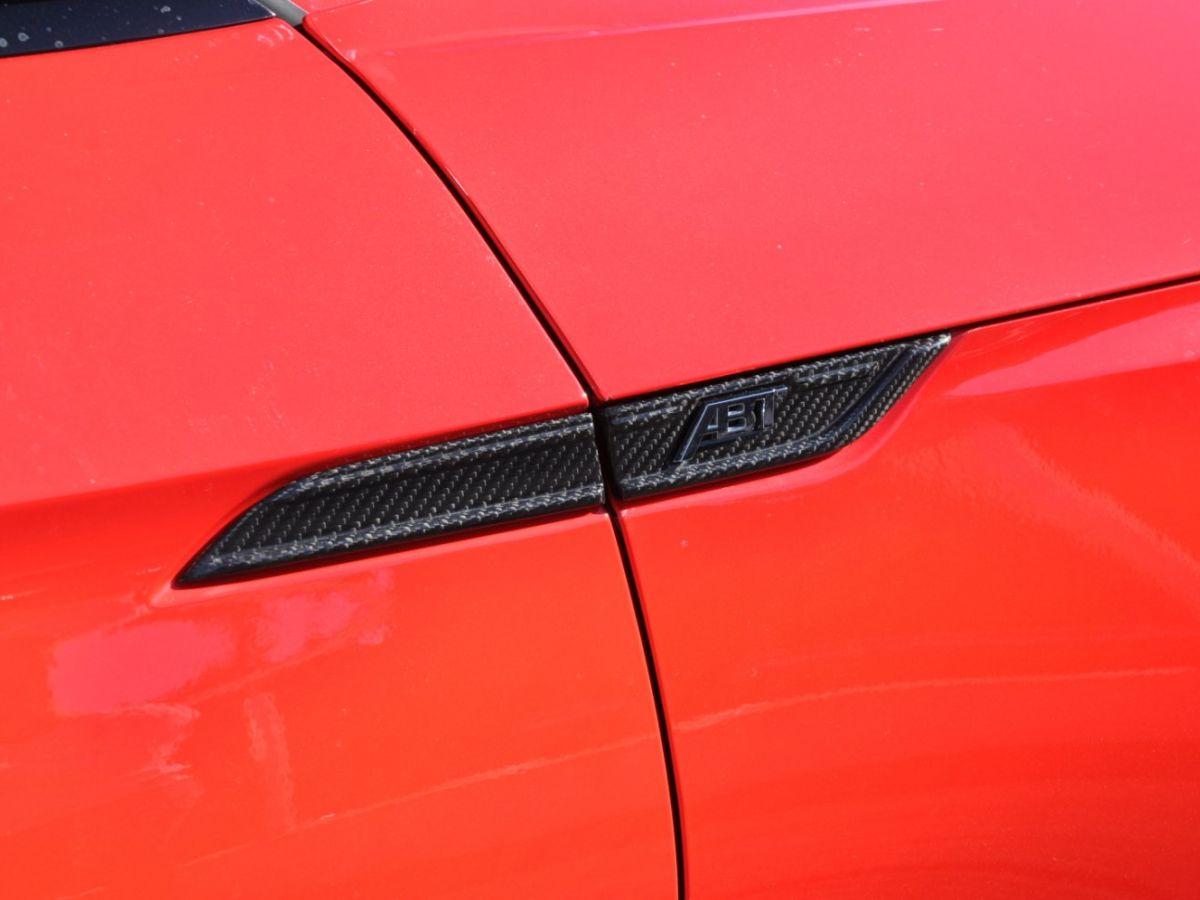 Audi RS5 SPORTBACK R ABT 530CH 1 Of 50 Rouge - 27
