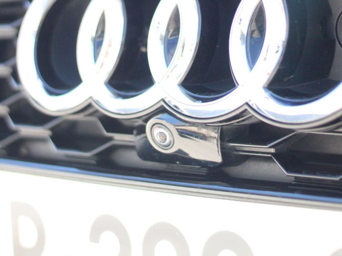 Audi RS6 Performance V8 4.0 TFSI 605 Quattro Tiptronic 8 Gris Clair - 15
