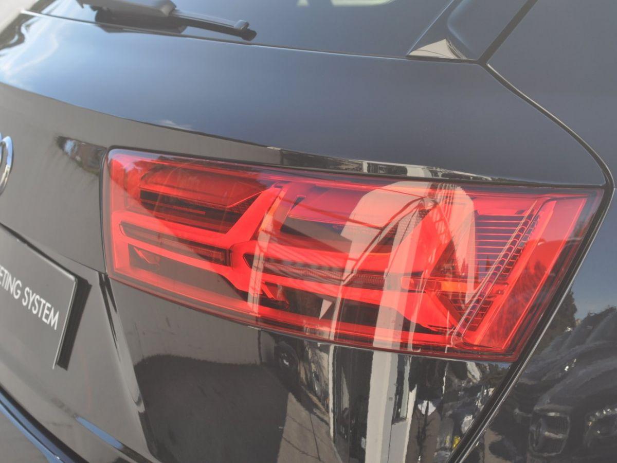 Audi SQ7 (2) 4.0 TDI 435 QUATTRO TIPTRONIC 7PL Noir - 13