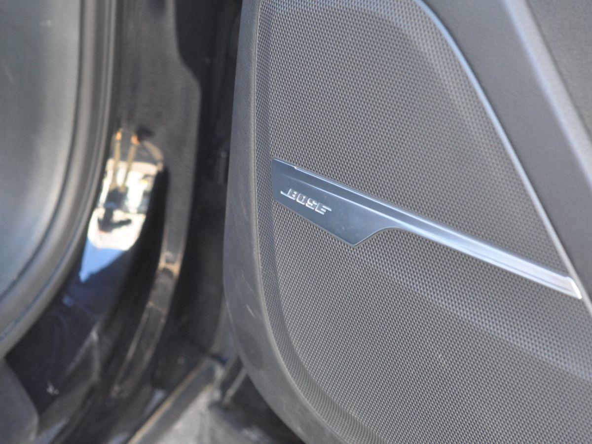 Audi SQ7 (2) 4.0 TDI 435 QUATTRO TIPTRONIC 7PL Noir - 17