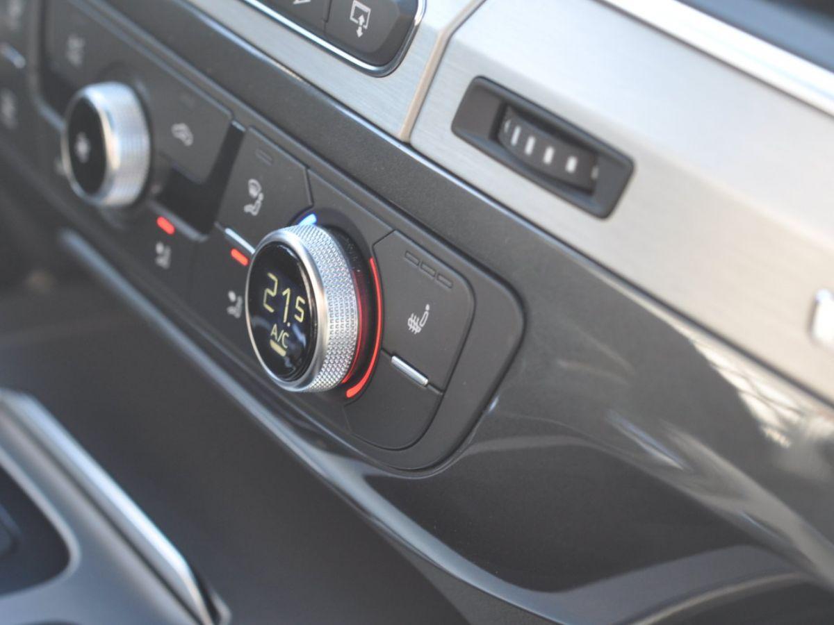 Audi SQ7 (2) 4.0 TDI 435 QUATTRO TIPTRONIC 7PL Noir - 22