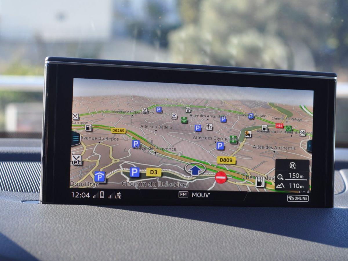 Audi SQ7 (2) 4.0 TDI 435 QUATTRO TIPTRONIC 7PL Noir - 25