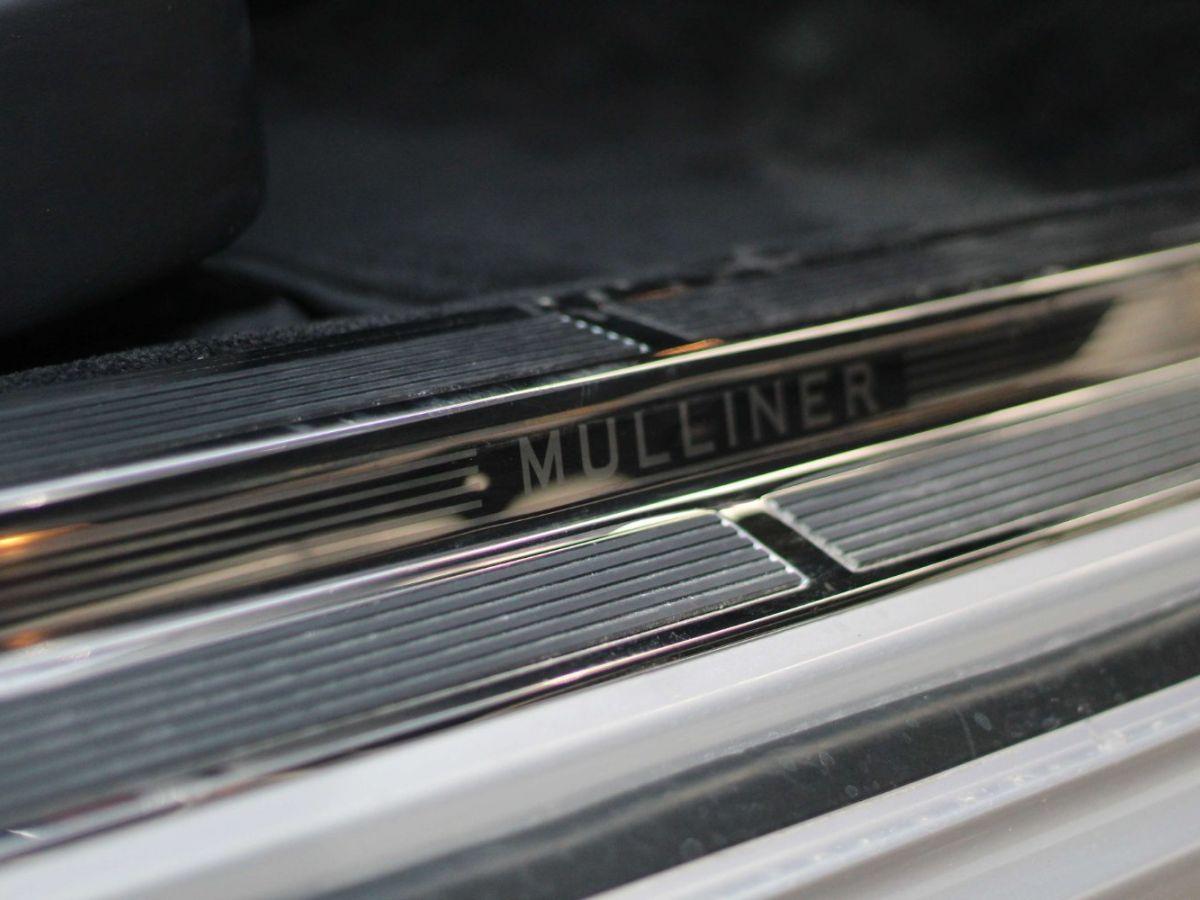 Bentley Arnage T 450 MULLINER Gris Clair - 17
