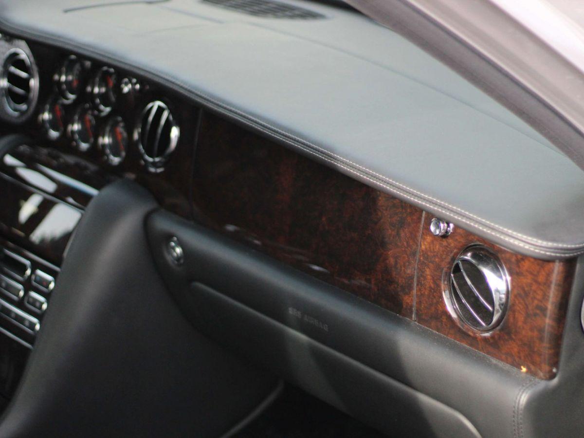 Bentley Arnage T 450 MULLINER Gris Clair - 18