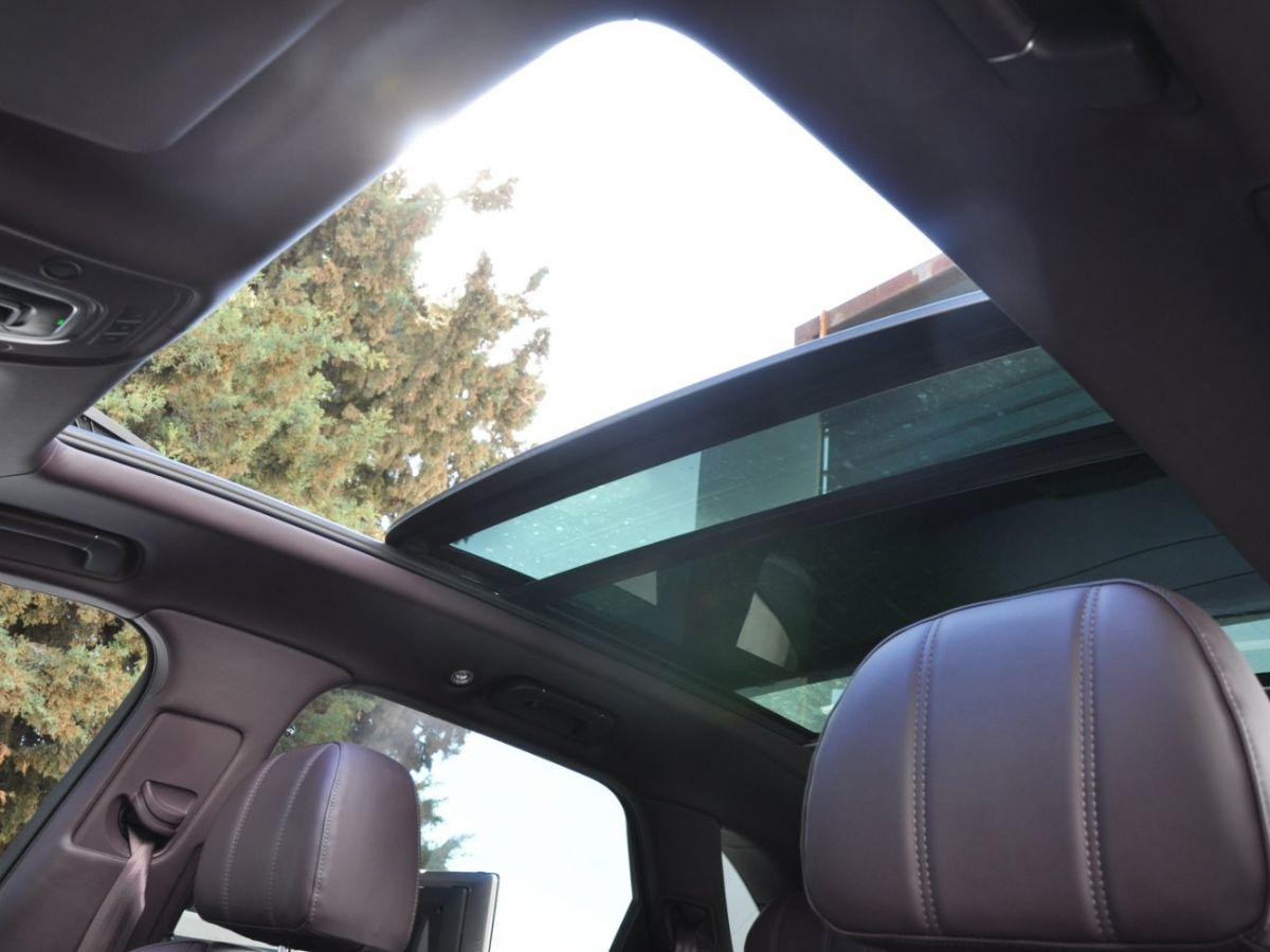 Bentley Bentayga V8 4.0 435ch Gris Clair - 12