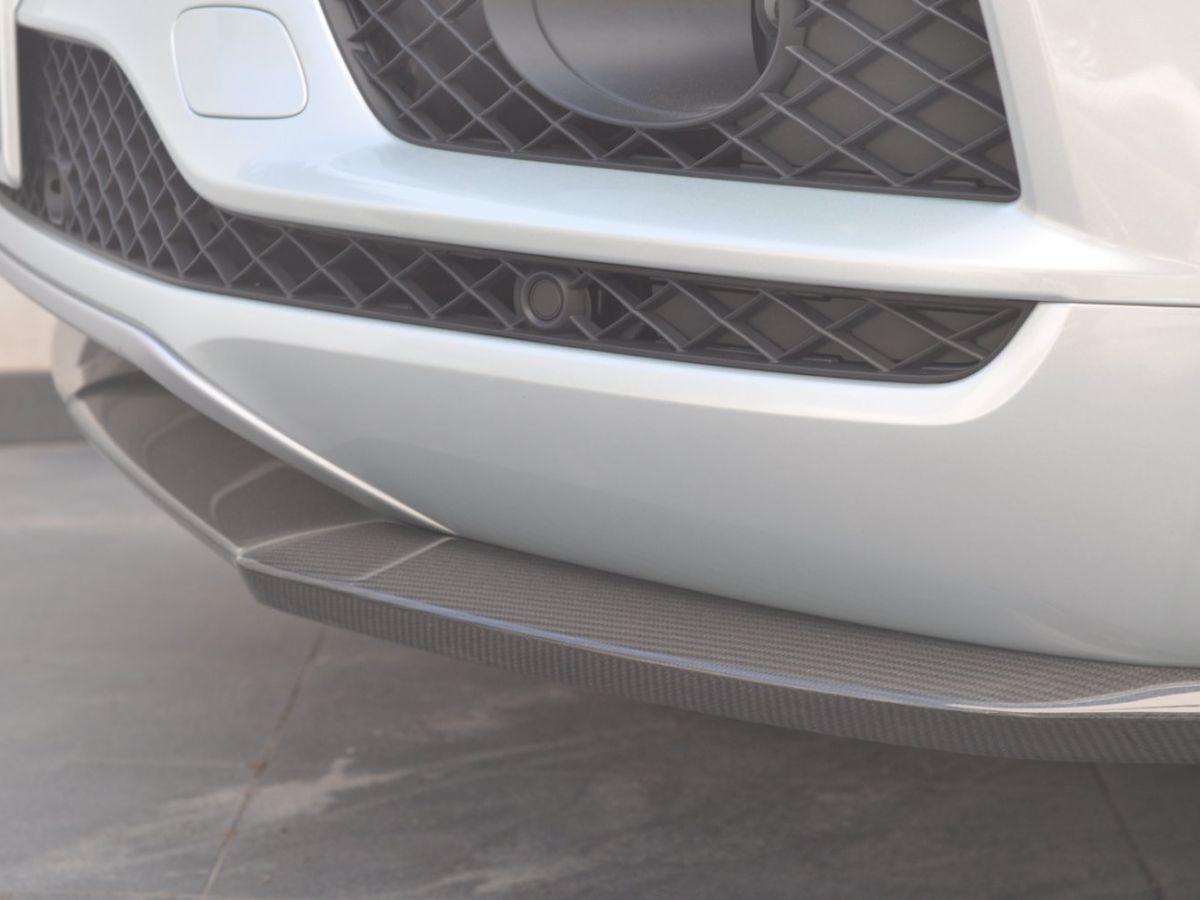 Bentley Bentayga V8 4.0 435ch Gris Clair - 19