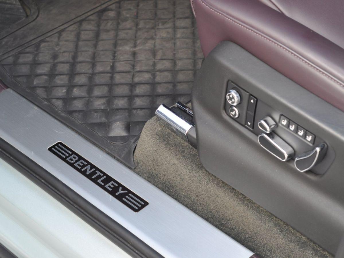 Bentley Bentayga V8 4.0 435ch Gris Clair - 21