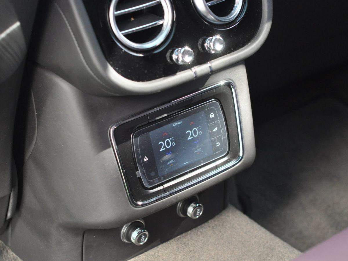 Bentley Bentayga V8 4.0 435ch Gris Clair - 27