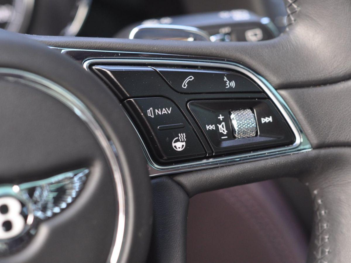 Bentley Bentayga V8 4.0 435ch Gris Clair - 28