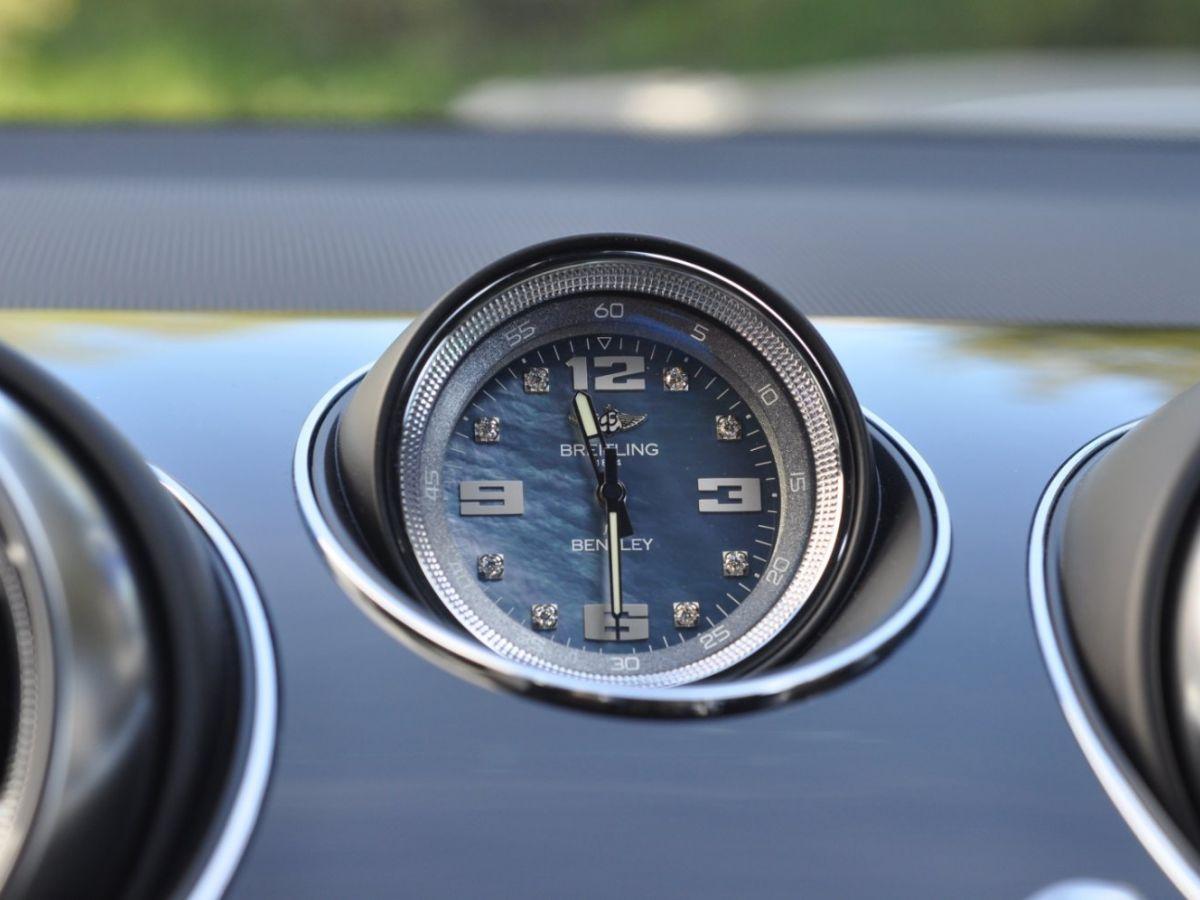 Bentley Bentayga V8 4.0 435ch Gris Clair - 30