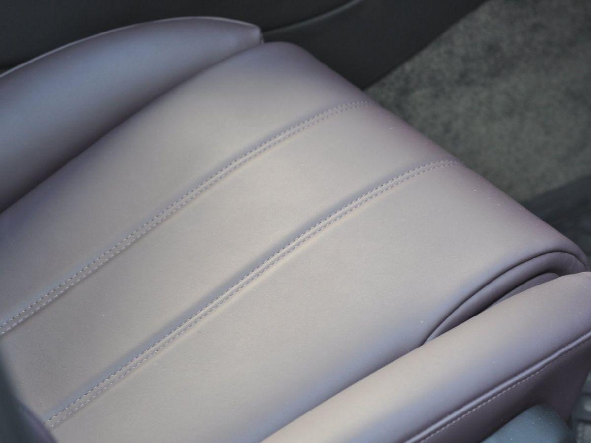 Bentley Bentayga V8 4.0 435ch Gris Clair - 36