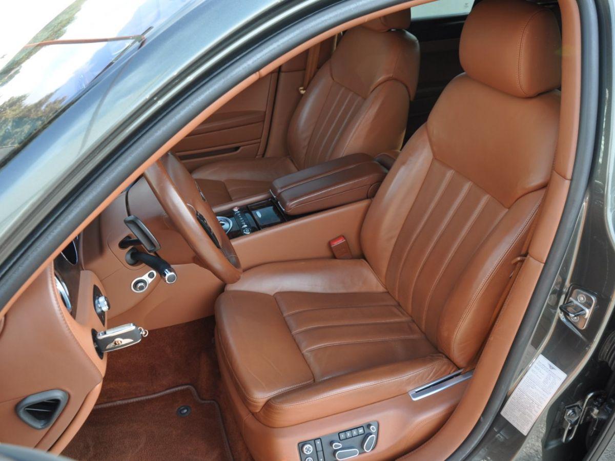 Bentley Continental Flying Spur 6.0 W12 Vert - 6