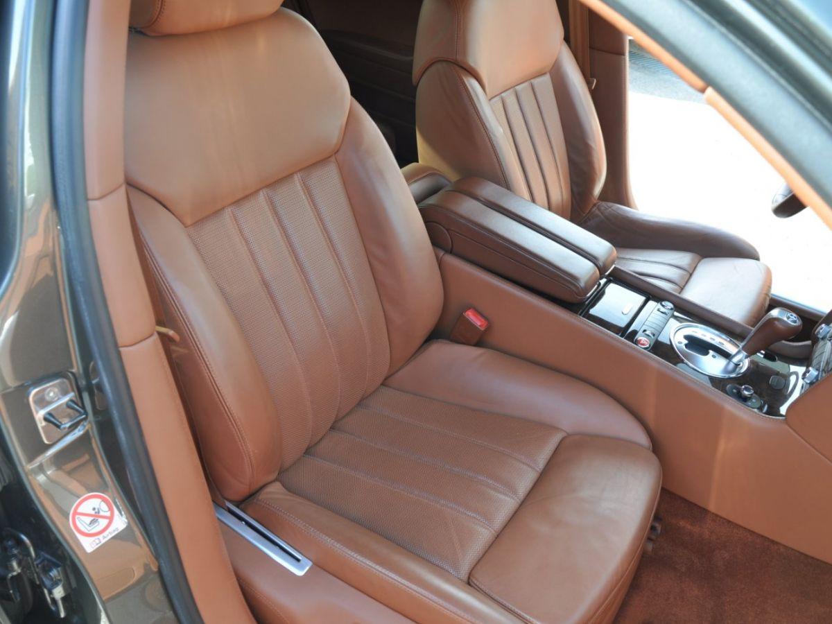 Bentley Continental Flying Spur 6.0 W12 Vert - 13