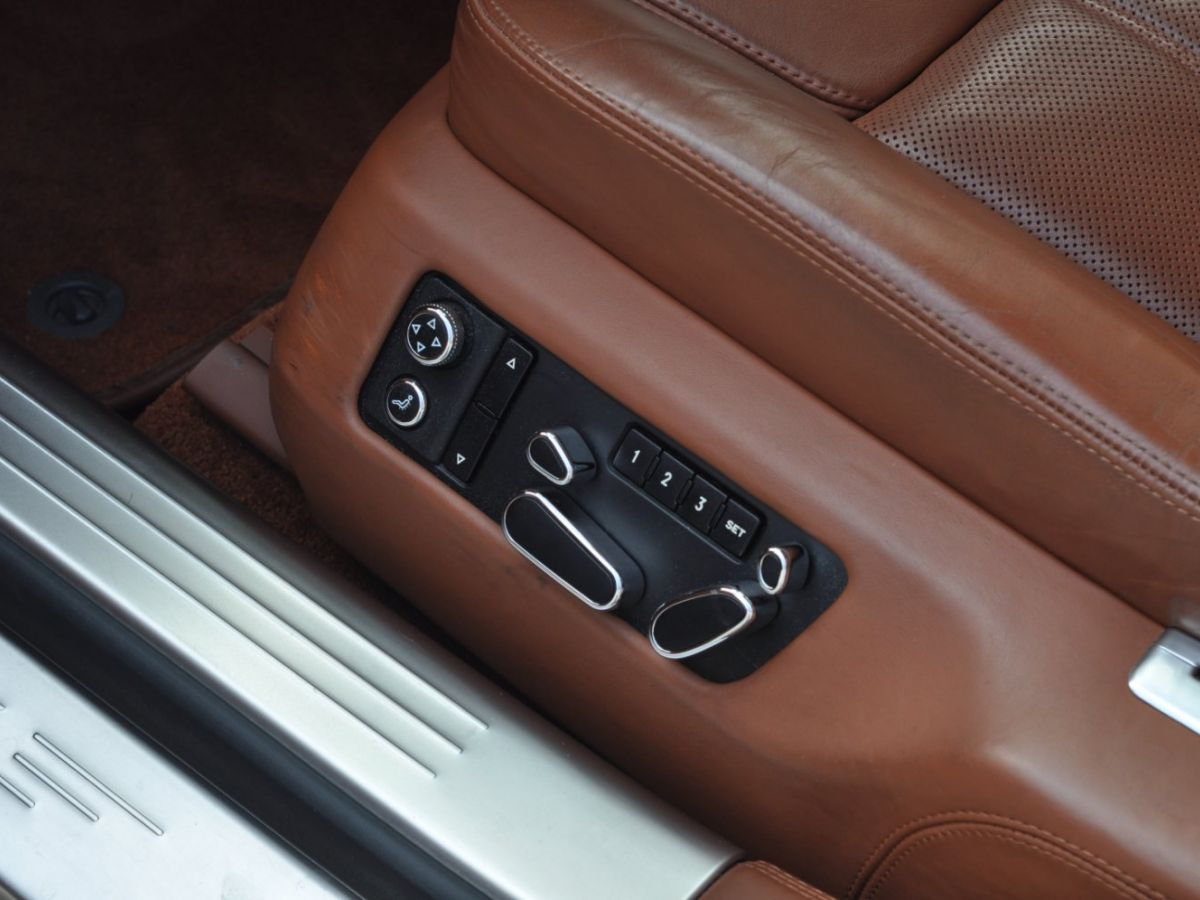 Bentley Continental Flying Spur 6.0 W12 Vert - 20