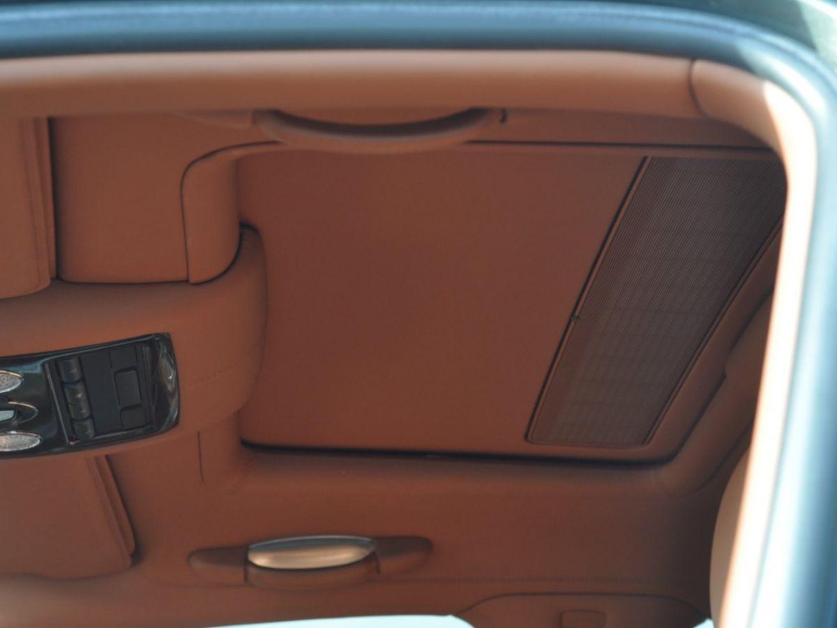 Bentley Continental Flying Spur 6.0 W12 Vert - 24