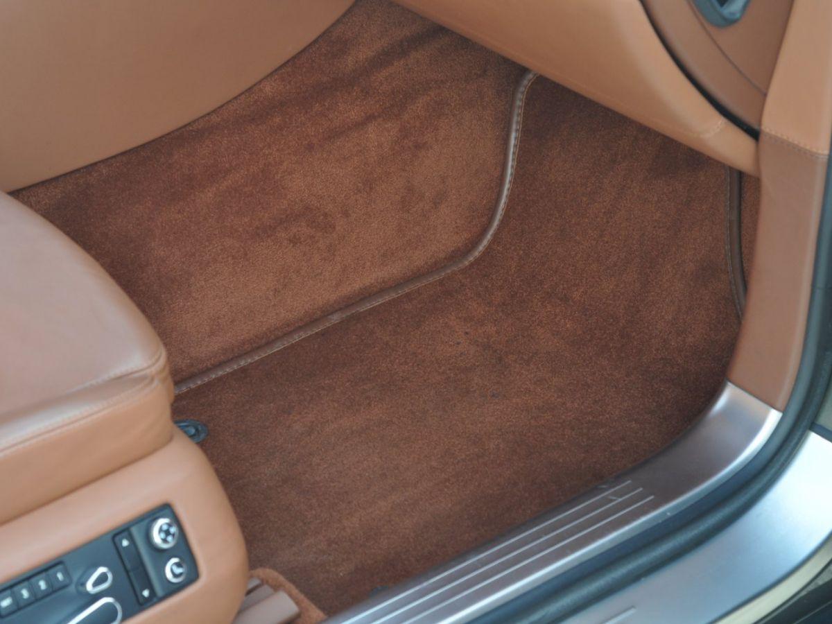 Bentley Continental Flying Spur 6.0 W12 Vert - 25