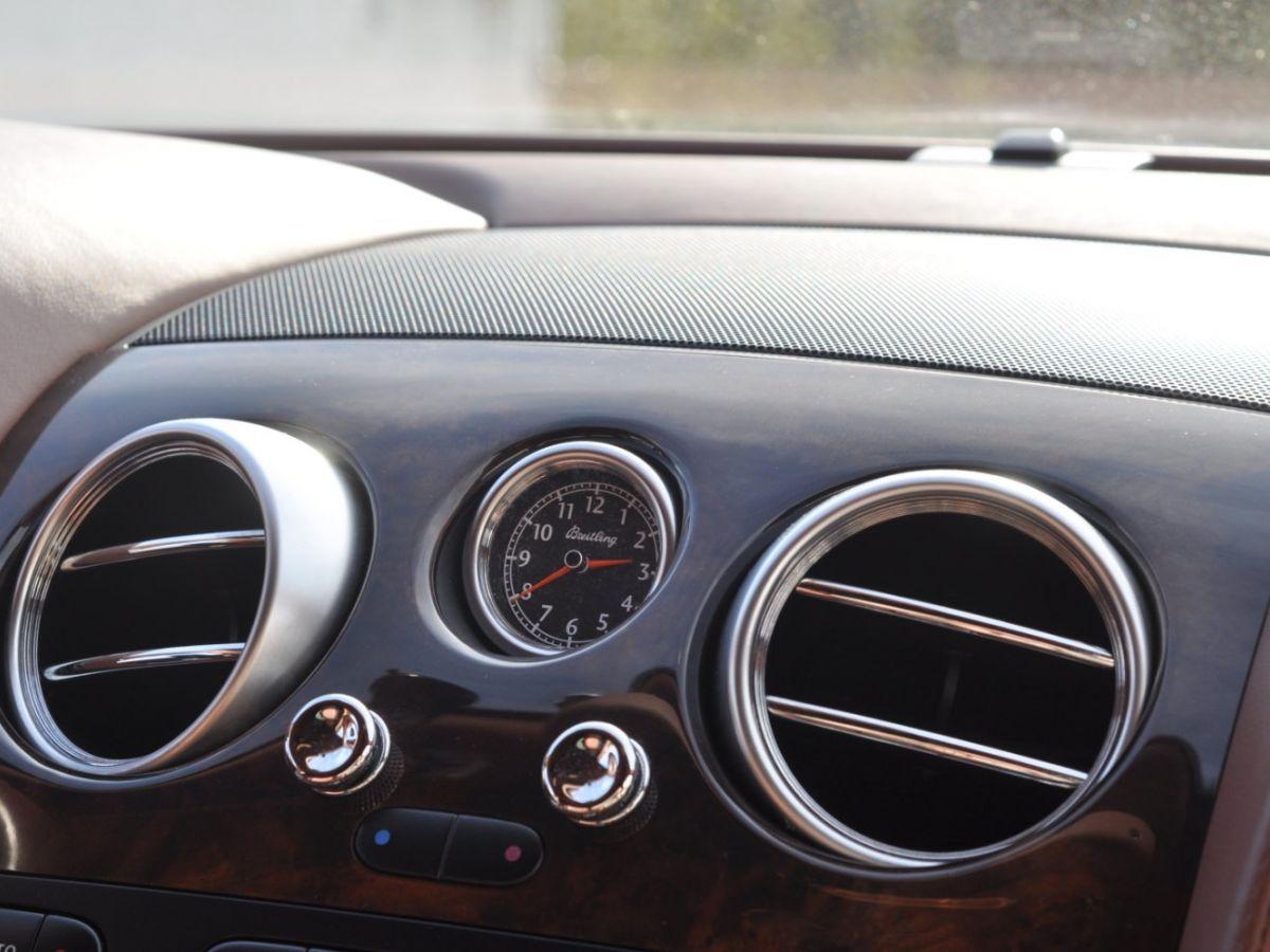 Bentley Continental Flying Spur 6.0 W12 Vert - 30