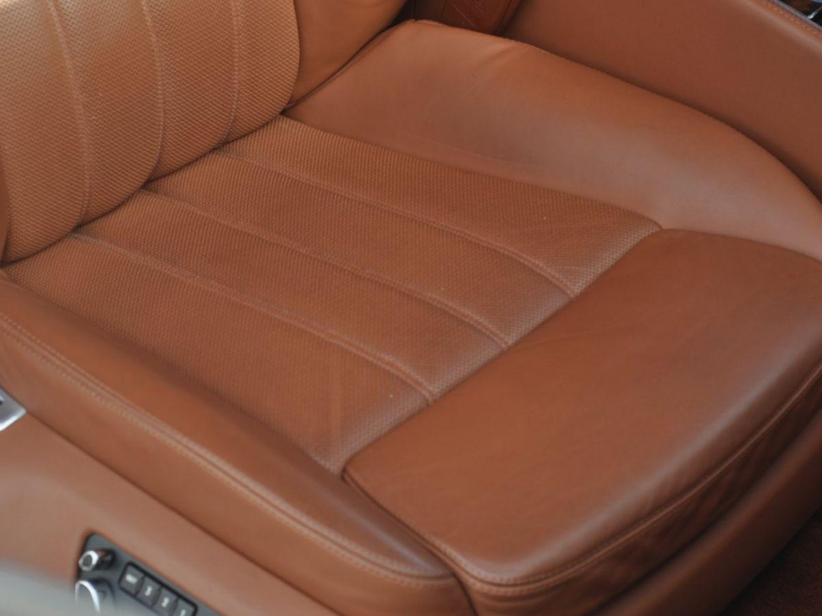 Bentley Continental Flying Spur 6.0 W12 Vert - 34