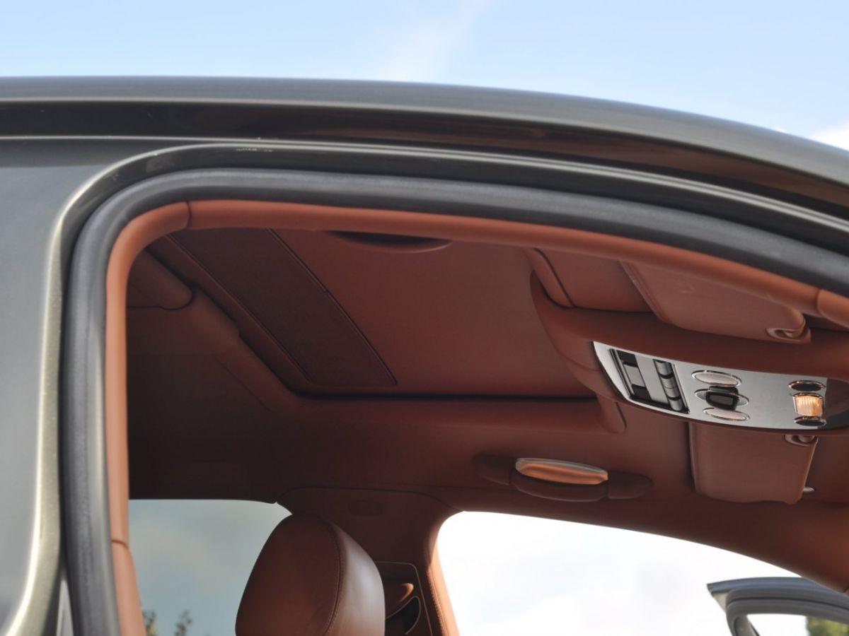 Bentley Continental Flying Spur 6.0 W12 Vert - 40