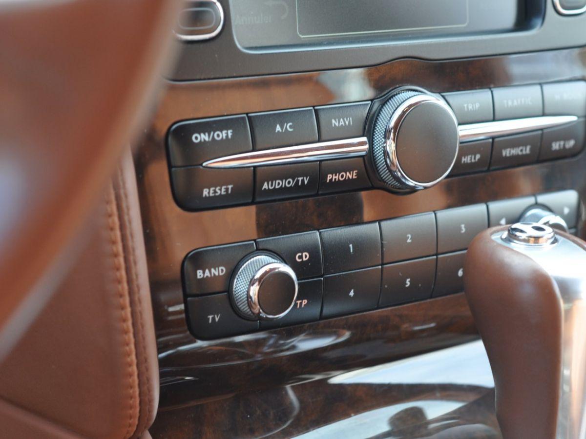 Bentley Continental Flying Spur 6.0 W12 Vert - 43
