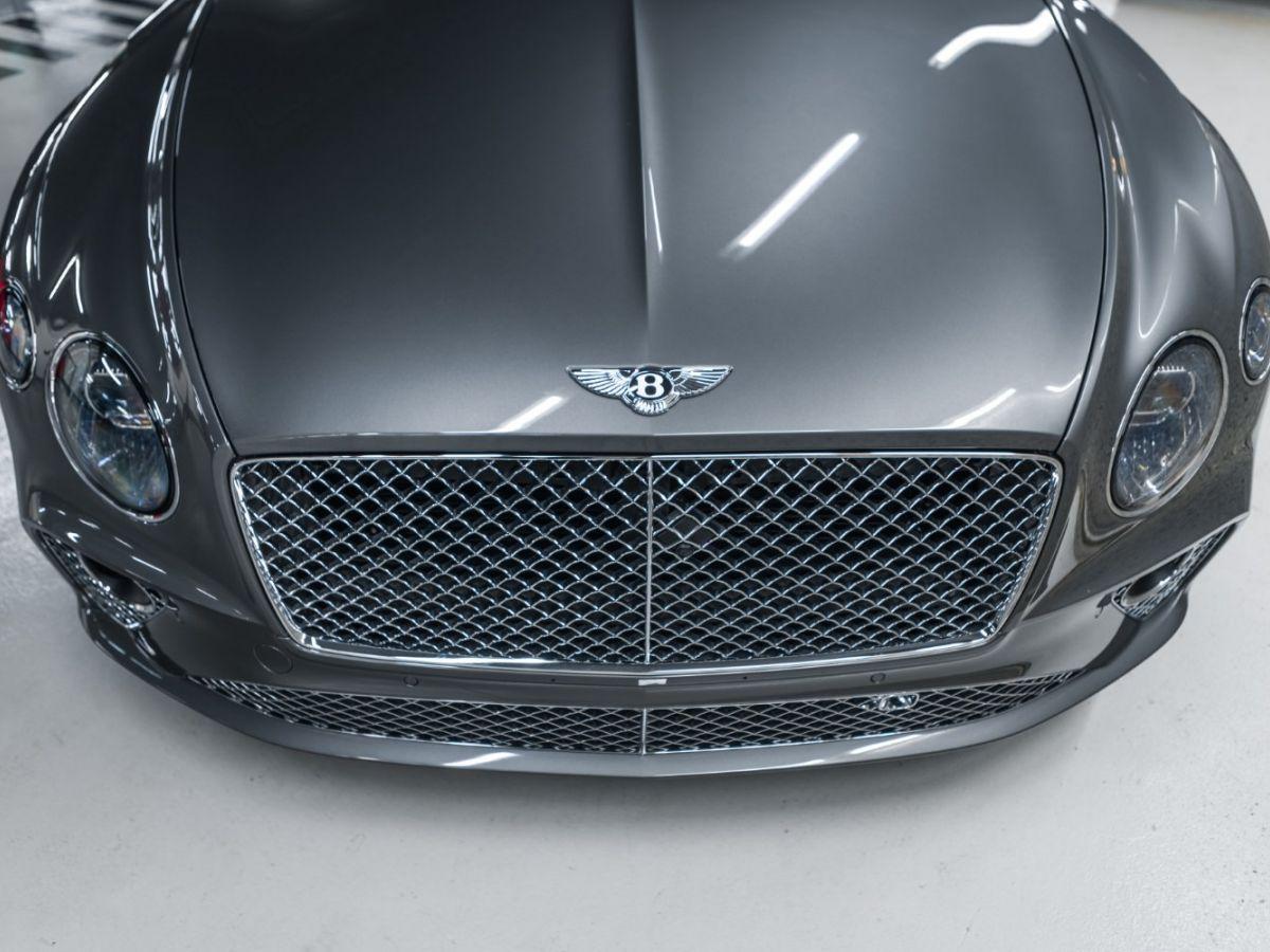 Bentley Continental GT III 6.0 W12 CENTENARY Gris Foncé - 4