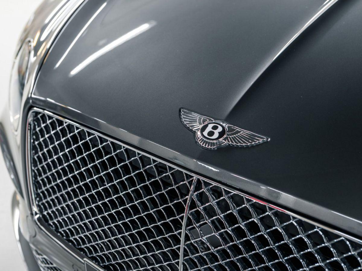 Bentley Continental GT III 6.0 W12 CENTENARY Gris Foncé - 7