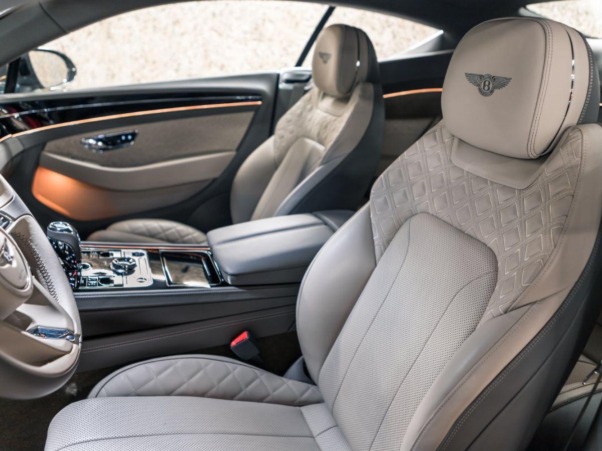 Bentley Continental GT III 6.0 W12 CENTENARY Gris Foncé - 30