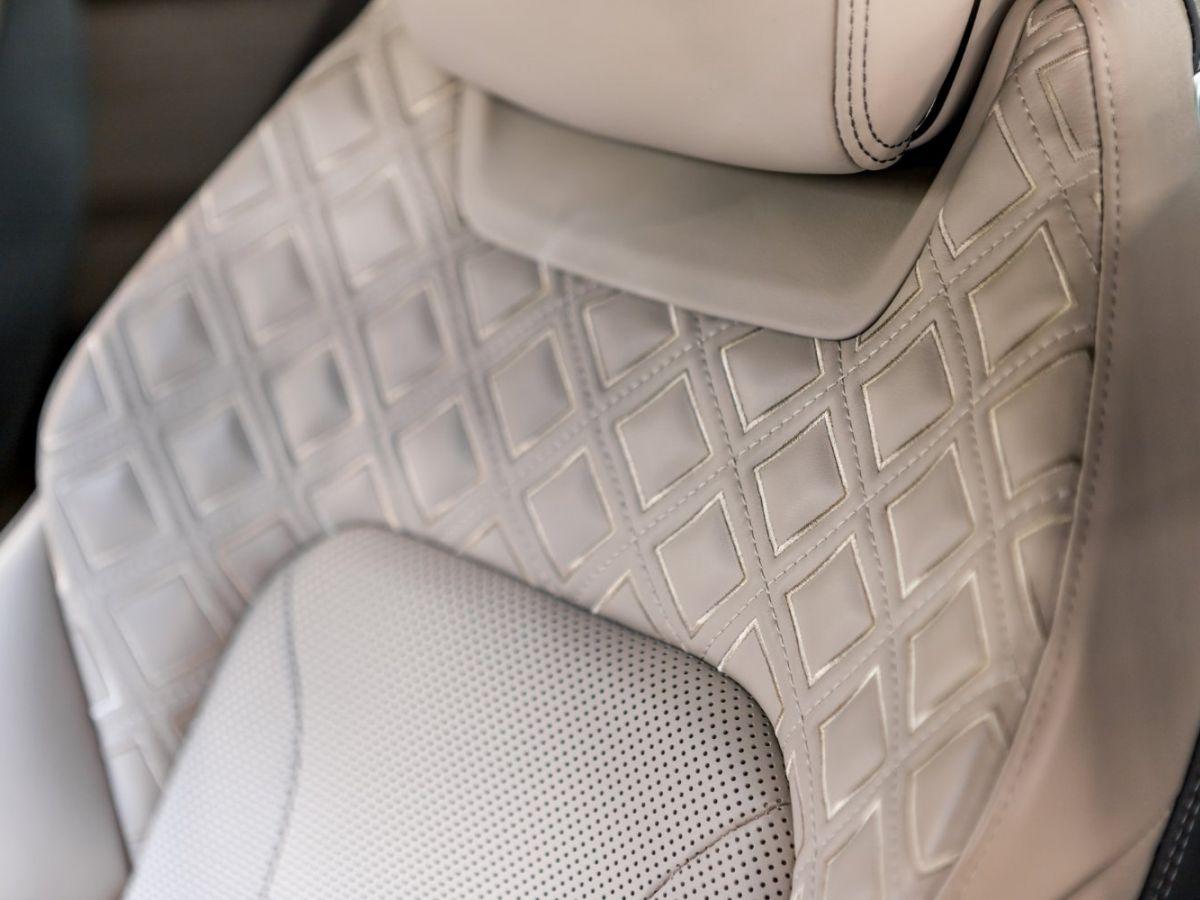 Bentley Continental GT III 6.0 W12 CENTENARY Gris Foncé - 32