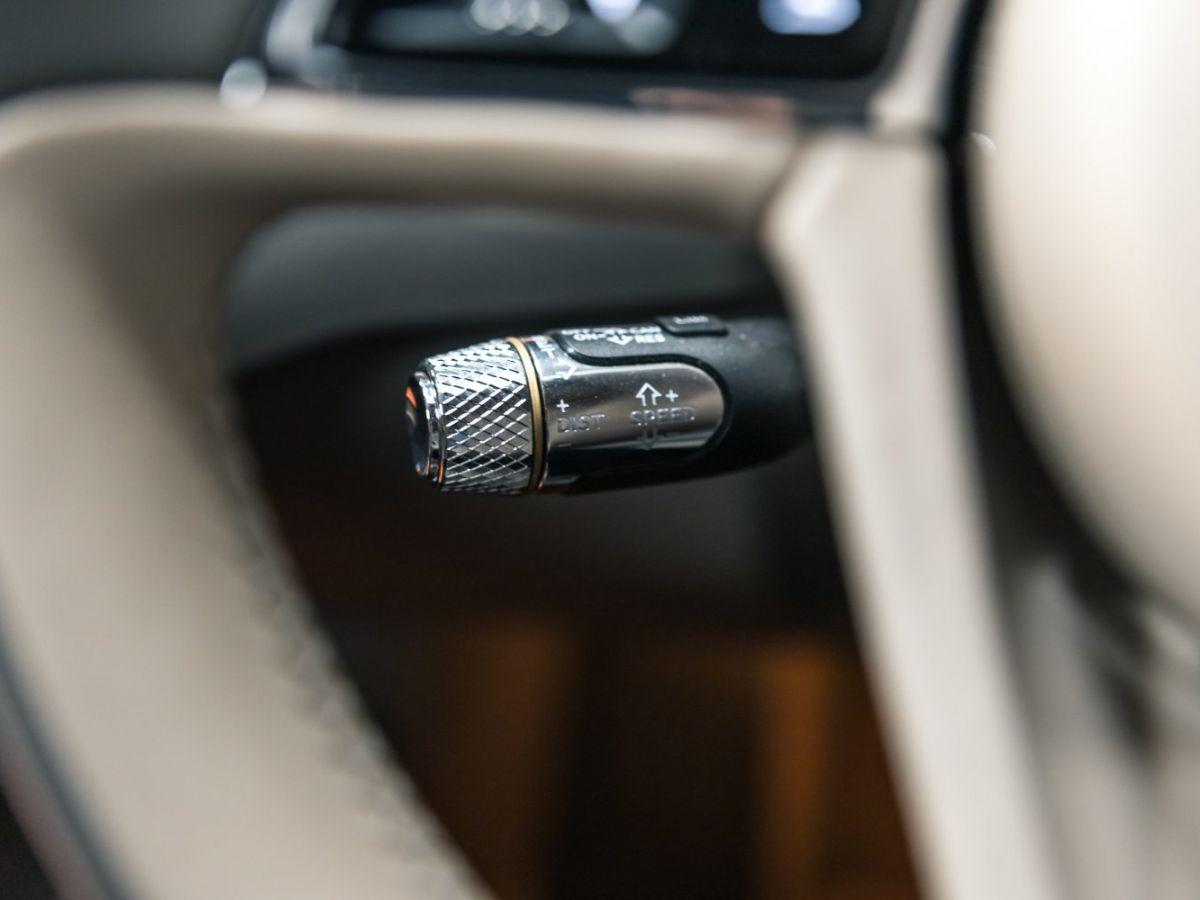 Bentley Continental GT III 6.0 W12 CENTENARY Gris Foncé - 42