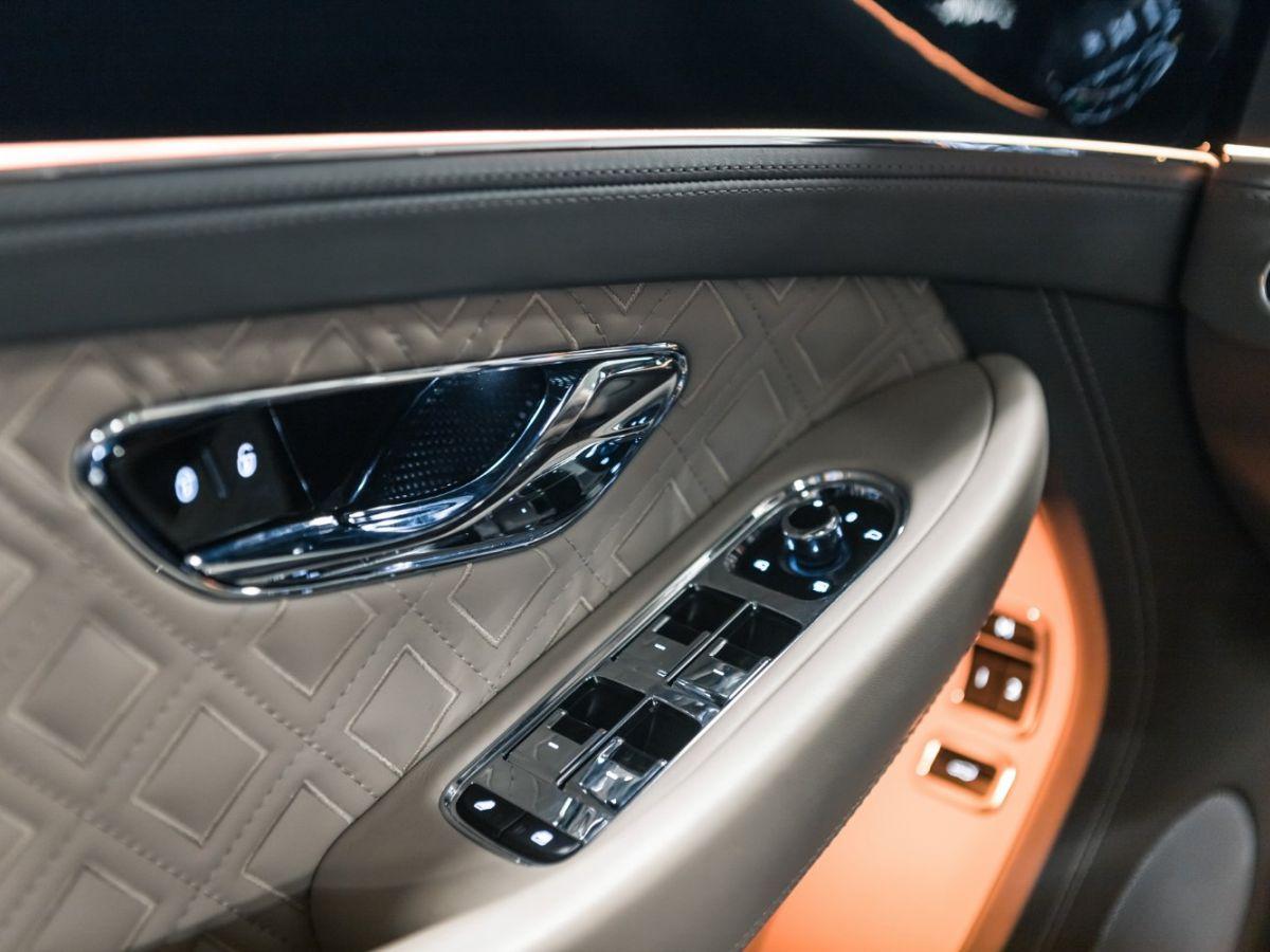 Bentley Continental GT III 6.0 W12 CENTENARY Gris Foncé - 43