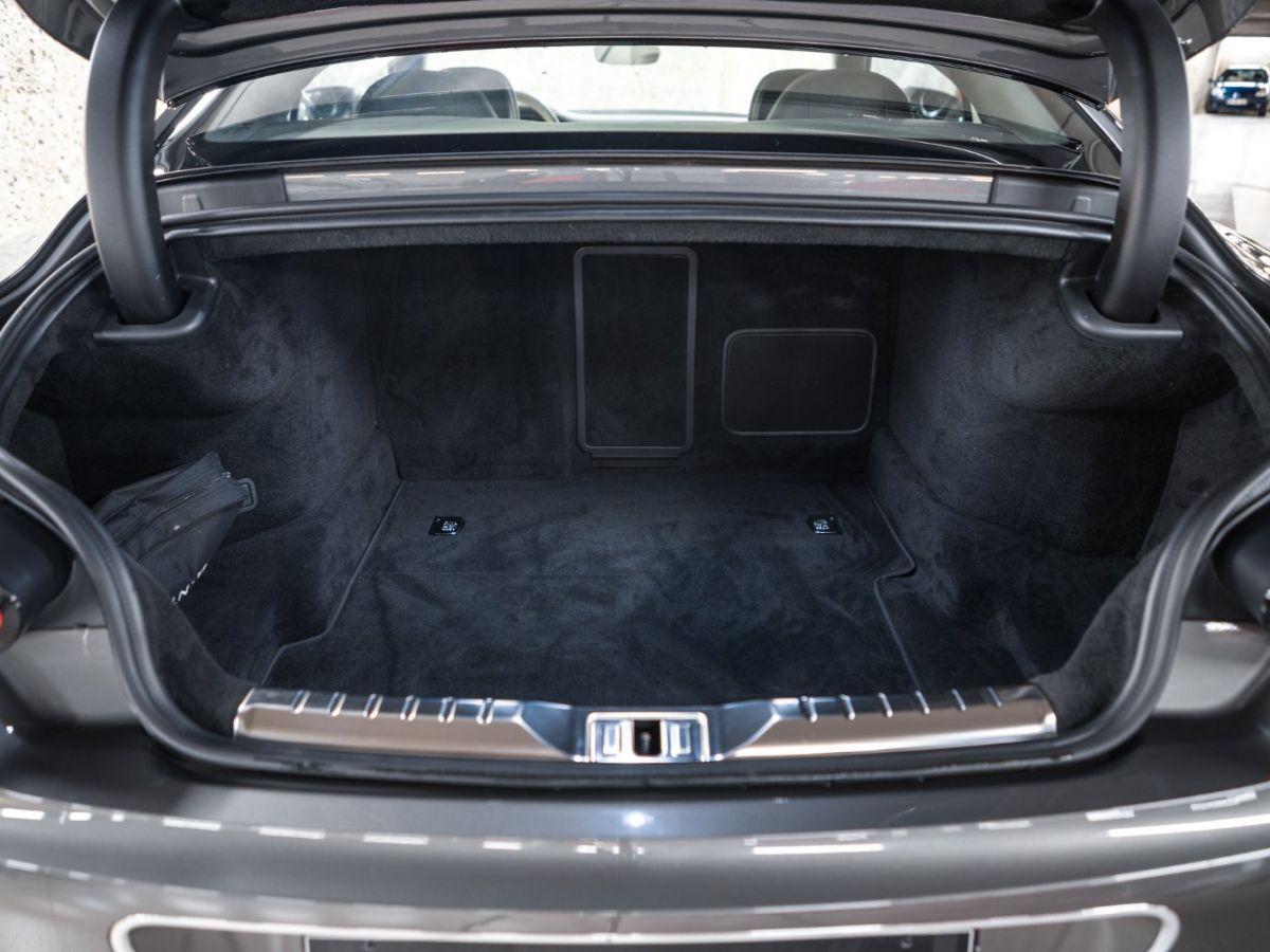 Bentley Continental GT III 6.0 W12 CENTENARY Gris Foncé - 46