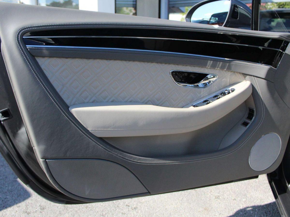 Bentley Continental GT III W12 6.0 Centenary Gris - 10