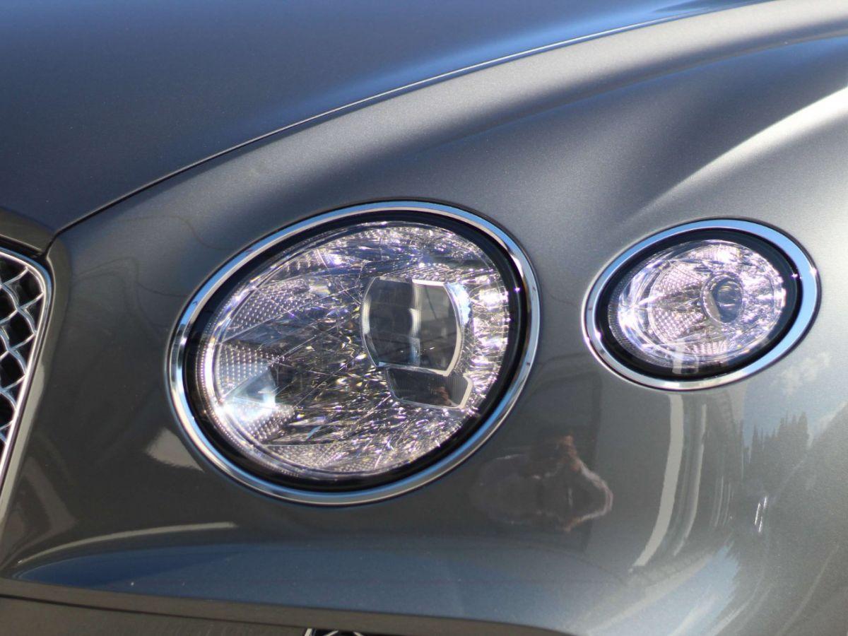 Bentley Continental GT III W12 6.0 Centenary Gris - 13