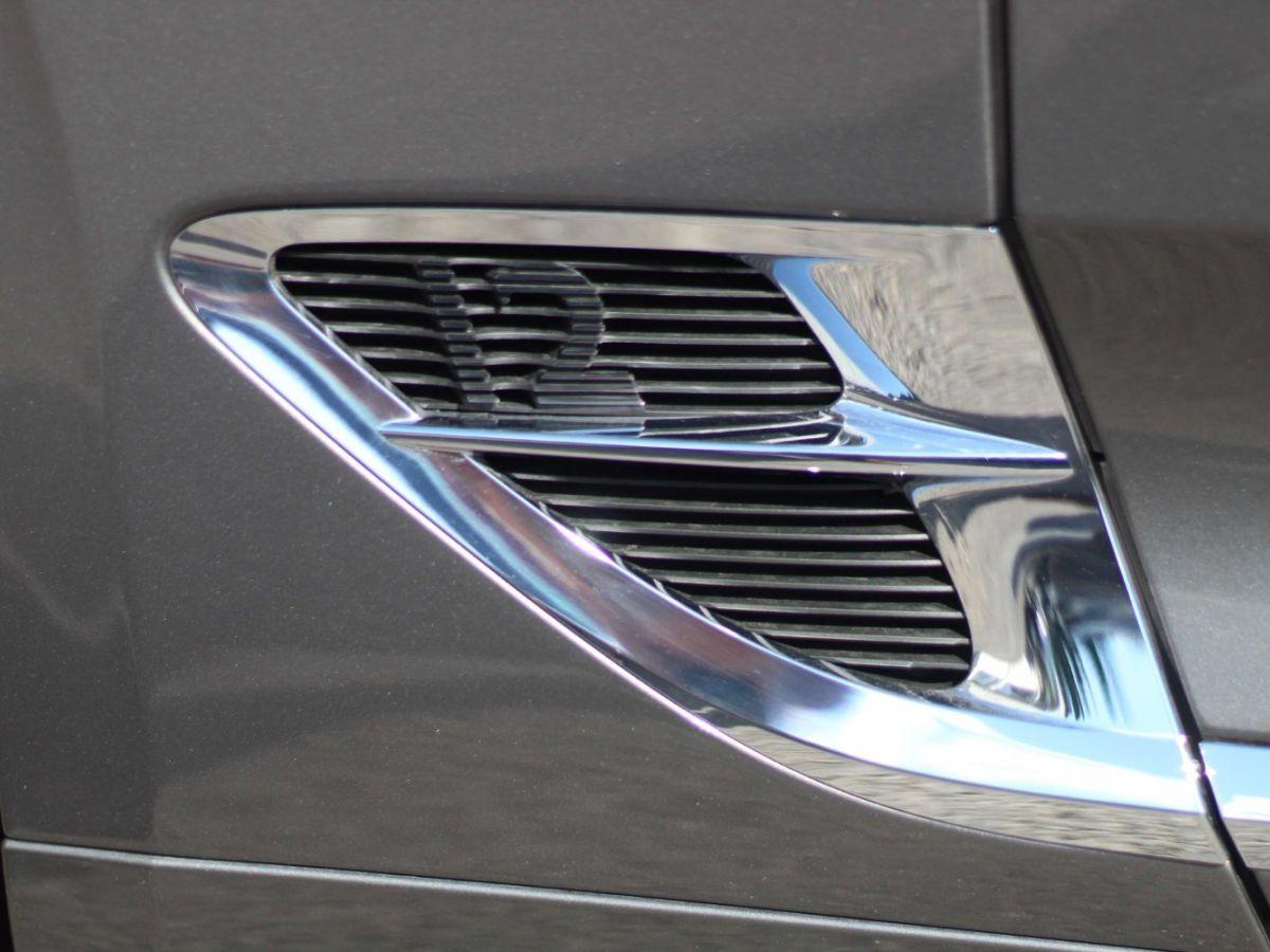 Bentley Continental GT III W12 6.0 Centenary Gris - 15