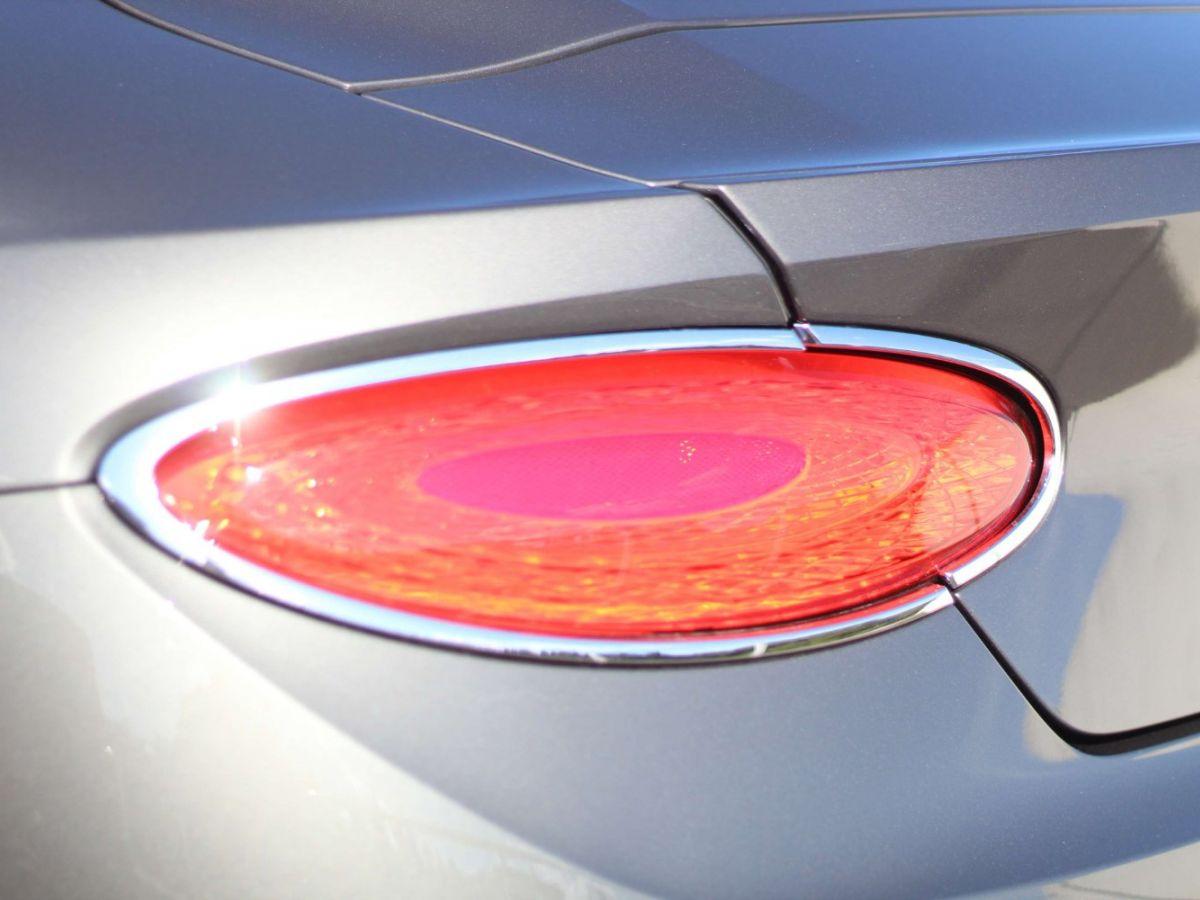 Bentley Continental GT III W12 6.0 Centenary Gris - 16