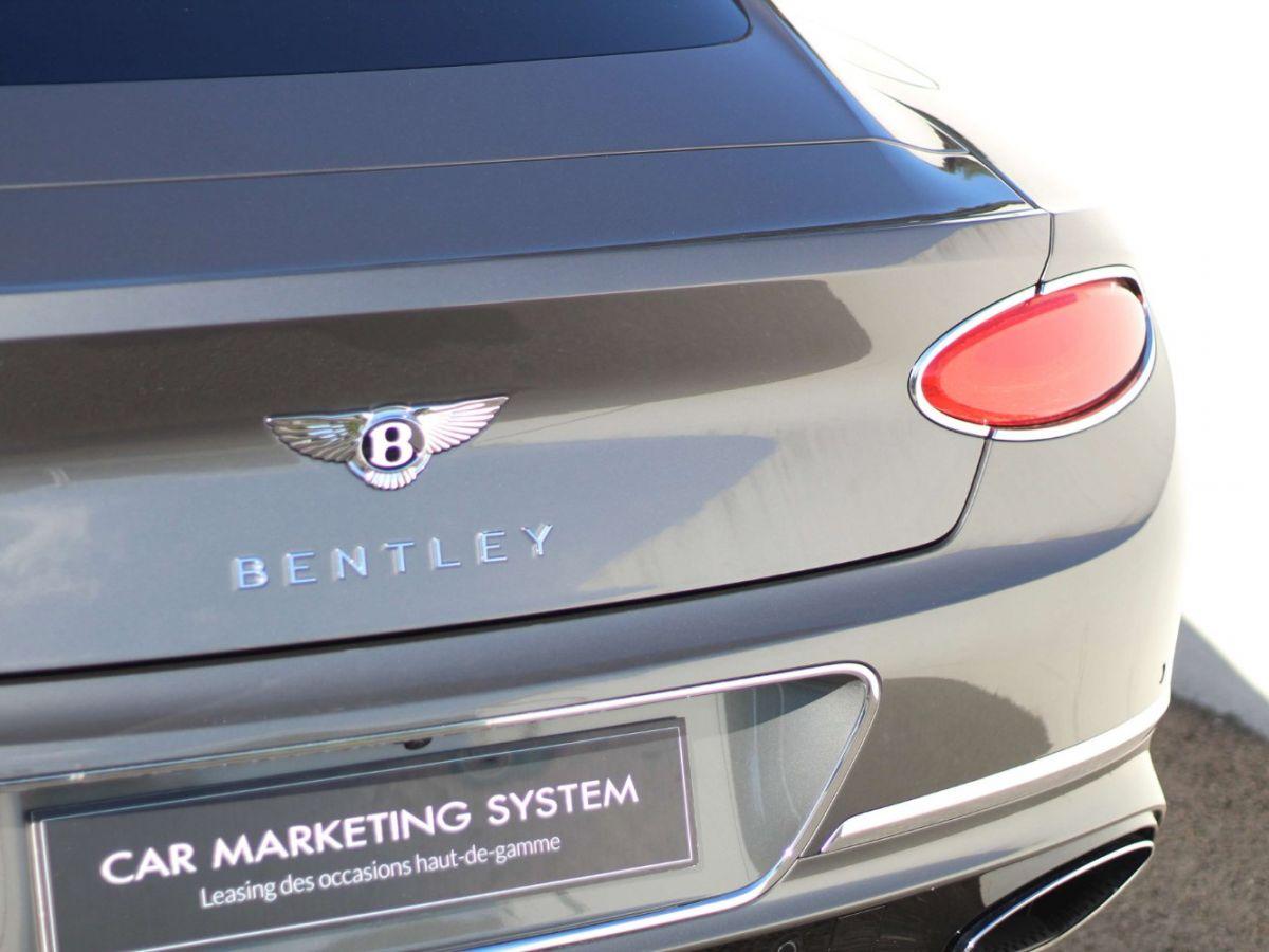 Bentley Continental GT III W12 6.0 Centenary Gris - 17