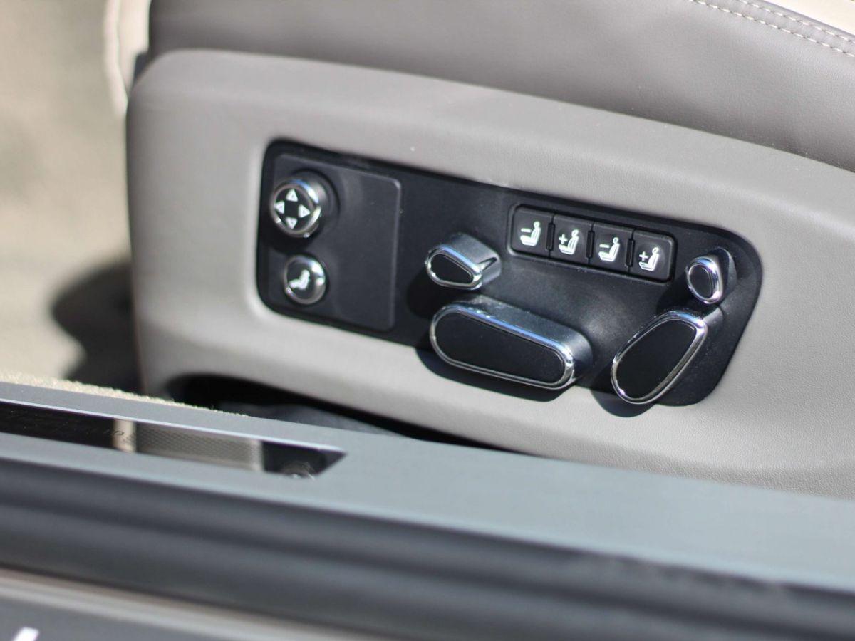 Bentley Continental GT III W12 6.0 Centenary Gris - 19