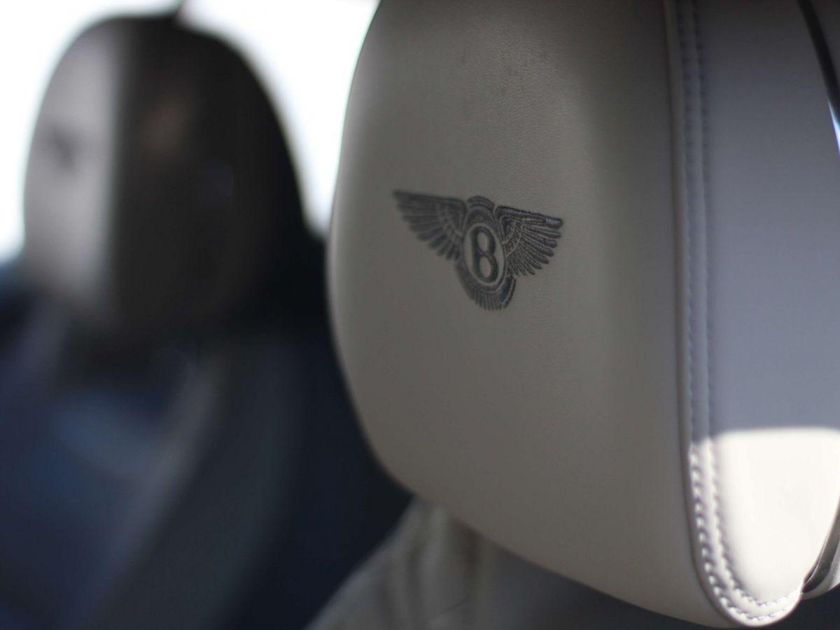 Bentley Continental GT III W12 6.0 Centenary Gris - 21